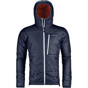 Ortovox Piz Bianco Jacket Men dark navy